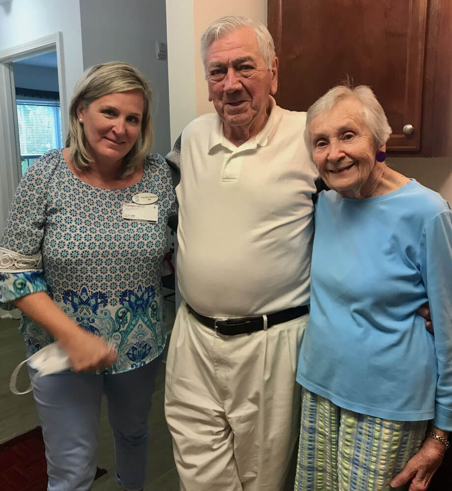 Best Elder Care Services At Care For Life